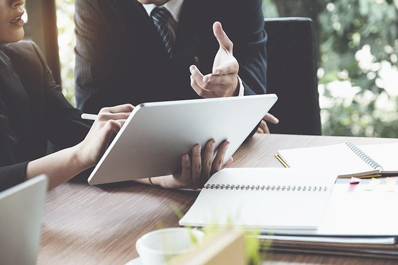 Servicios Integrales Jurídicos y Técnicos - iProtec