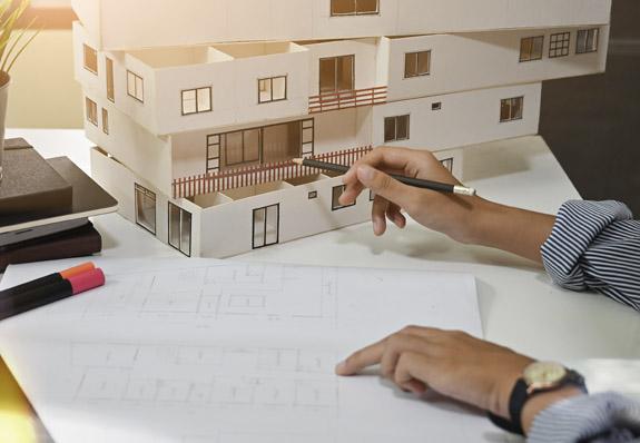 Arquitectura - iProtec