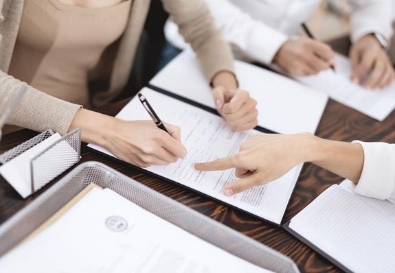 Firma Certificado Divorcio - iProtec